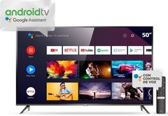 "Tcl Smart Tv 50"" Android 12 c $4.783"