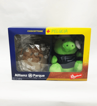 2 Kits Allianz Parque - comprar online