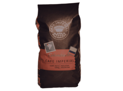 Café Colombia - Cafeimperial