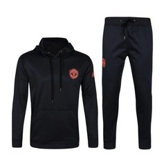 Conjunto Manchester United Hoodies