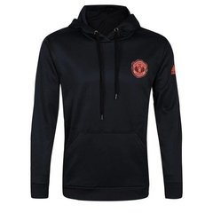 Conjunto Manchester United Hoodies na internet