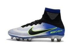 Mercurial Superfly V FG Neymar jan/2018 na internet