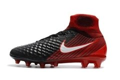 Nike Magista Obra II AG BlackRed