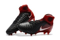 Imagem do Nike Magista Obra II AG BlackRed