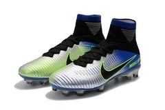 Mercurial Superfly V FG Neymar jan/2018