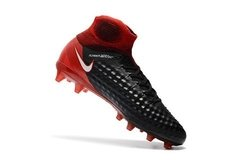 Nike Magista Obra II AG BlackRed - ValeSports