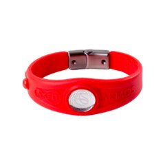 AKFIT BRACELET FITNESS RED FIRE na internet