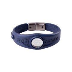 AKFIT BRACELET PEARLY CAPTAIN BLUE - ValeSports