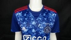 Camiseta do AJAX 17/18 - VISITANTE - Fans Version - comprar online