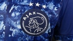 Camiseta do AJAX 17/18 - VISITANTE - Fans Version - ValeSports