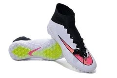Nike Elastico Superfly society White na internet