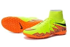 Nike Hypervenom Phelon 2 TF - Society Yellow/Orange