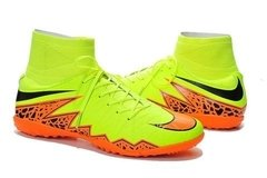 Nike Hypervenom Phelon 2 TF - Society Yellow/Orange na internet