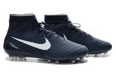 Nike Magista Obra FG Black White na internet