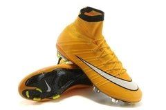 Nike Mercurial Superfly FG - Laser