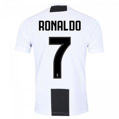 d6c7845aa18 Camisa Juventus I 18 19 adidas - nº 7 RONALDO - Masculina