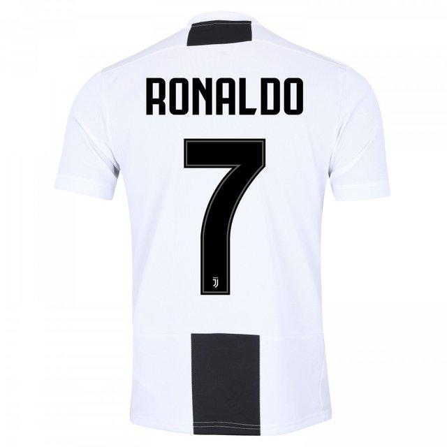 3748df2bbe Camisa Juventus I 18/19 adidas - nº 7 RONALDO - Masculina