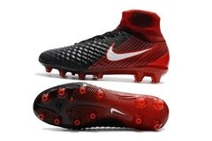 Nike Magista Obra II AG BlackRed na internet