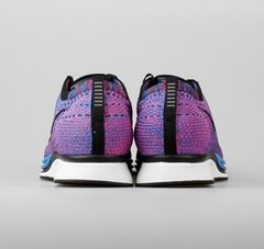 NK Flyknit Racer Game Royal na internet
