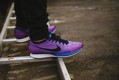 NK Flyknit Racer Game Royal - ValeSports