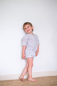 Camisa Ibis - Belier, baby & child clothing