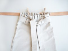 pantalon malva - Belier, baby & child clothing