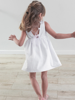 VESTIDO Magnolia - Belier, baby & child clothing