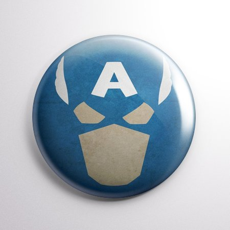 Herois - Botton Button