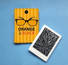 Orange Is The New Black - Case Leitor Digital