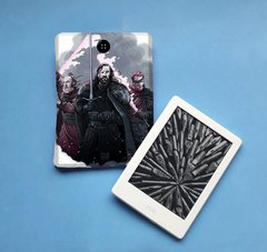 Game of Thrones - Case Leitor Digital