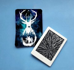 Expecto Patronum - Case Leitor Digital