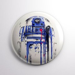 Star Wars - Botton Button