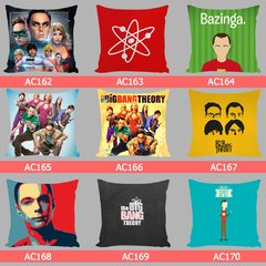The Big Bang Theory - Almochaveiro - comprar online
