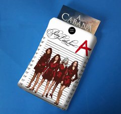Pretty Little Liars - Case de Livro