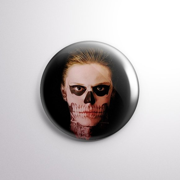 American Horror Story - Botton Button