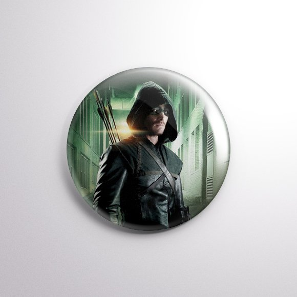 Arrow - Botton Button