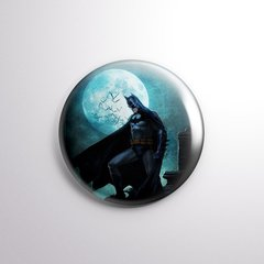 Batman - Botton Button