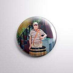 Chaves - Botton Button