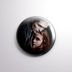 Crepusculo - Botton Button