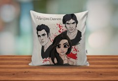 The Vampire Diaries - Mini Almofada