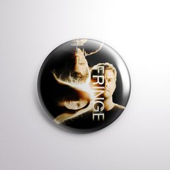 Fringe - Botton Button