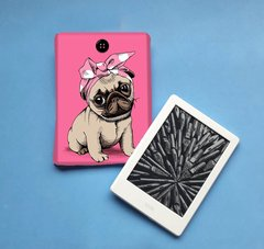 Pug - Case Leitor Digital