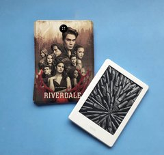 Riverdale - Case Leitor Digital