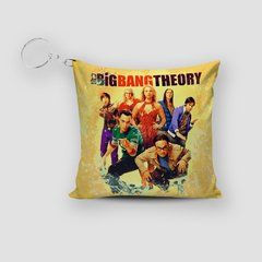 The Big Bang Theory - Almochaveiro