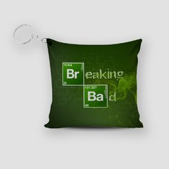 Breaking Bad - Almochaveiro