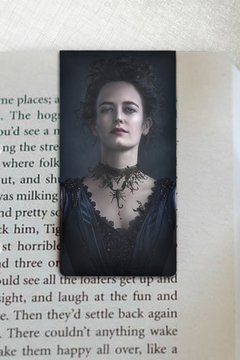 Penny Dreadful - Marcador Magnetico
