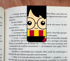 Harry Potter - Marcador Magnetico