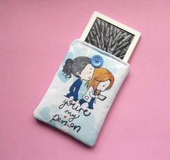 Grey's Anatomy - Case Leitor Digital - comprar online
