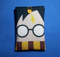 Harry Potter - Case de Livro