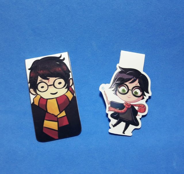 Kit Harry Potter - loja online